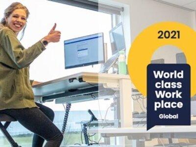 World-class workplace